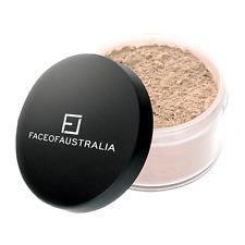 Face of Australia Translucent Loose Powder 20g