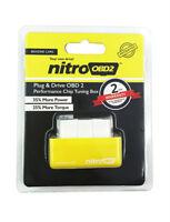 NITRO PETROL ENGINE TUNING ECU REMAP PERFORMANCE BHP POWER OBD2 CHIP BOX