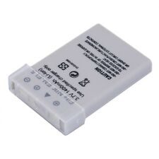 Gray 3.7V 1400MAH Spare Replacement Lithium-ion Battery For NIKON EN-EL5 V4