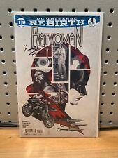 BATWOMAN #1 REBIRTH FIRST PRINT JONES VARIANT COVER DC COMICS (2017) BATMAN