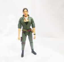 """Primeval ITV Helen Cutter Action Figure 5"""" scale toy"""