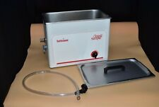 New Unused Tuttnauer Simple Amp Clean Dental Ultrasonic Cleaner Cavitation Bath
