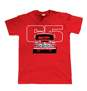 Massive Stock Clearance - Cooper S 65, Mens T Shirt - Car Gift For Him Dad