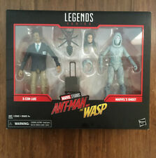 Marvel Legends Series Ant-man & The Wasp