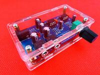 Portable Headphone Amplifier Board Kit AMP Module Kit For Classic 47 DIY +case