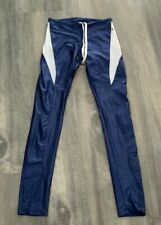 RUFSKIN Men's Running Tights - Spandex Gear Size Medium