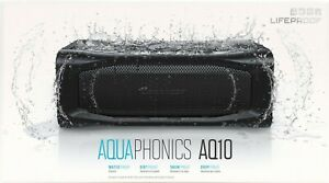 LifeProof Universal Aquaphonics Wasserdicht WLAN Tragbar Bluetooth Lautsprecher
