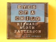 """ Eyes of a Child "", Richard North Patterson. (Audiobook, CD's, Abrid, )"