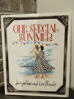 One Special Summer by Bouvier, Lee Bouvier, Jacqueline