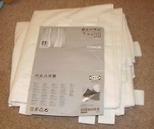 IKEA Tab Top Curtains & Pelmets