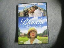 """COFFRET 4 DVD """"BLANCHE : LES FILLES DE CALEB"""""""