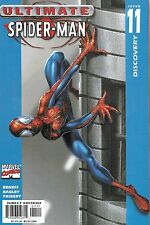 Ultimate Spider-man Vol # 1 Issue # 11 NM September  2001