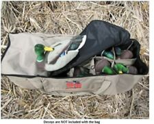 NEW Dakota Decoy 12240 X-Treme Floater / Field Mallard Duck 12 Decoy Carry Bag