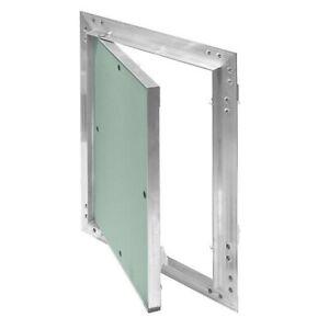 Access Panel Inspection Revision Door Aluminium Frame Service Point Hatch
