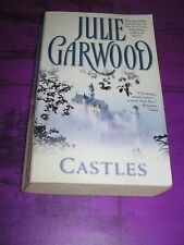 Castles - Julie Garwood - Paperback Acceptable Softcover PB