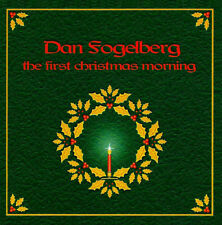 DAN FOGELBERG - THE FIRST CHRISTMAS MORNING CD - Mint & Sealed - Winterskol