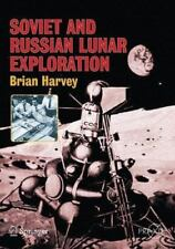 Soviet and Russian Lunar Exploration (Paperback or Softback)