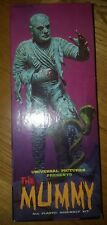 Aurora Model Kit The Mummy Original From 1963 Amazing condition Complete