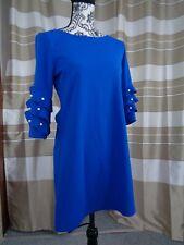 (A181) Ausgefallenes Damen Abendkleid GR: GR: 38