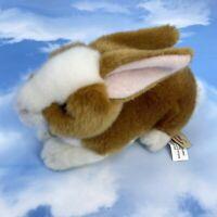 "Aurora World Miyoni Bunny Rabbit 8"" Stuffed Animal Plush"