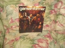Gameinformer #212 (Mag, Dec 2010)  Dota, Homefront, Earth Defense Force: Insect