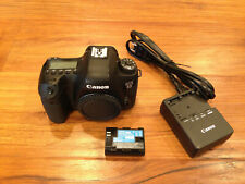 Canon EOS 6D 20.2MP DSLR Camera Body - Only 10500 Shutter Counts