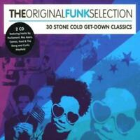 Various Artists : The Original Funk Selection CD 2 discs (2005) Amazing Value