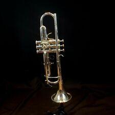 Jupiter Capital Edition JTR-600S Silver Trumpet