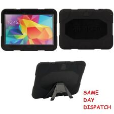 Genuine Griffin Shockproof Case Samsung Galaxy TAB 4 10.1 SM T535 n tablet cover