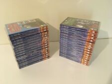 Little House On The Prairie - Episodes 1-45, 49-93 New Bundle Joblot 30 Discs