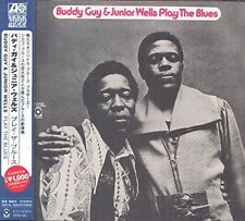 Play The Blues 2014 Buddy Guy & Junior Wells CD