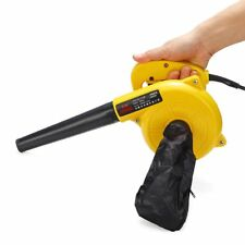 1050W Electric Hand Operated Air Blower Cleaning Computer Vacuum Cleaner 220V