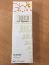 """JLO """"Glow """" eau de toilette 100ml"""