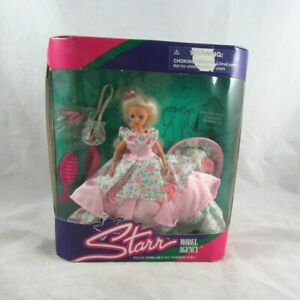 Starr Model Agency Fashion Doll Beautiful Belle Collection New Sealed Vintage