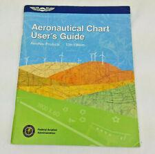 Aeronautical Chart User's Guide - FAA AeroNav 12th Edition HandBook ASA-CUG-12