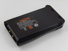Bateria 1500mAh 3.7V Li-Ion para Baofeng H777, BF-666S, BF-777S, BF-888S
