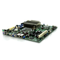 SuperMicro X8SIL-F Socket LGA1156 DDR3 W/ Heatsink & IO Shield