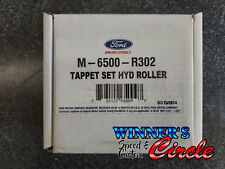 Ford Racing M-6500-R302 Hydraulic Roller Lifters for Ford Small Block Windsor
