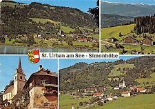 BG26950 st urban am see simonhohe   austria