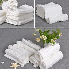 Useful Baby Newborn Toddler Diaper Cotton Gauze Diapers Nappy Washable Diaper YZ
