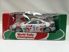 Corgi 1/43 Toyota Celica Turbo 4wd Castrol WRC Monte Carlo Rally