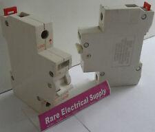 MEM AB06S2 6Amp Type 2 M6 Single Pole MCB 6 Amp Breaker BS3871 Type B B6