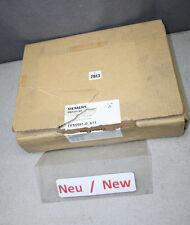 Siemens SIMATIC S5 CP581  6ES5581-6LA11  6ES5 581-6LA11  6ES5 581 6LA11 6ES55816