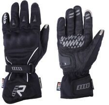 Rukka Virium Gore Tex Motorrad Handschuhe schwarz Gr. 10 / XL