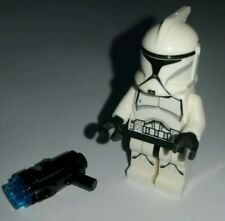1 minifigure  Lego Clone Trooper Star Wars 75206 Neuve