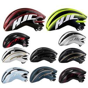 HJC IBEX Road Rennradhelm Race Fahrrad Helm 220g Zeitrennen Belüftung Inmold