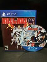 Kill la Kill The Game - IF PS4 Sony PlayStation 4