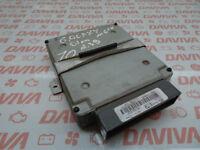 FORD GALAXY 2001 2.3 PETROL ENGINE CONTROL MODULE COMPUTER ECU YM2A-12A650-FD