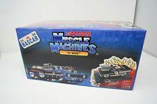 NIB NASCAR Dale Earnhardt Goodwrench Service Action Muscle Cars 1967 Nova 1:18