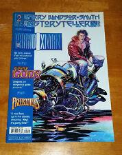 Storyteller #2 Barry Windsor-Smith / Treasury Size / 1997 Dark Horse Comics